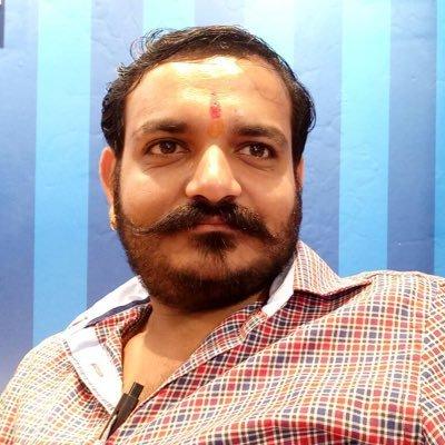 Narendra Patel's Twitter Profile Picture