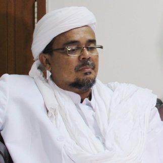 Media Tweets By Habib Rizieq Syihab Syihabrizhieq Twitter