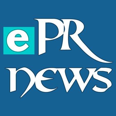 Image result for ePR news logo