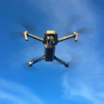 drone developer