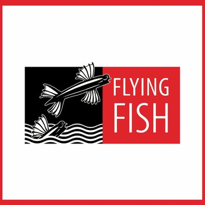 Flying fish seattle thefishseattle twitter for Flying fish happy hour