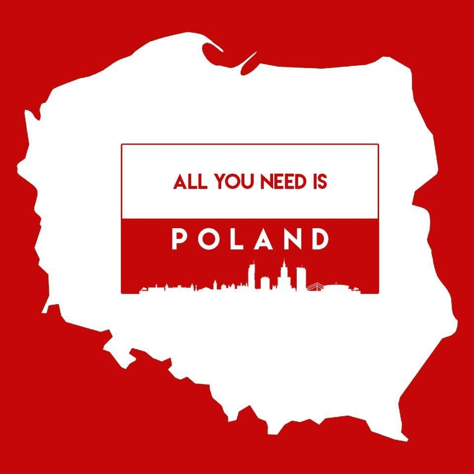 All U need is Poland