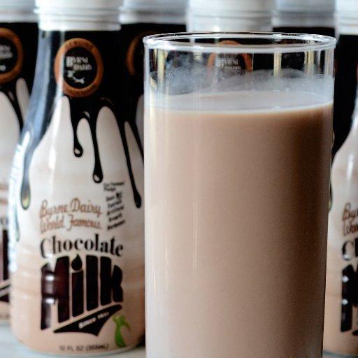 Byrne Dairy At Byrnedairy Twitter