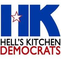 HKDems (@HKDemsNYC) Twitter profile photo