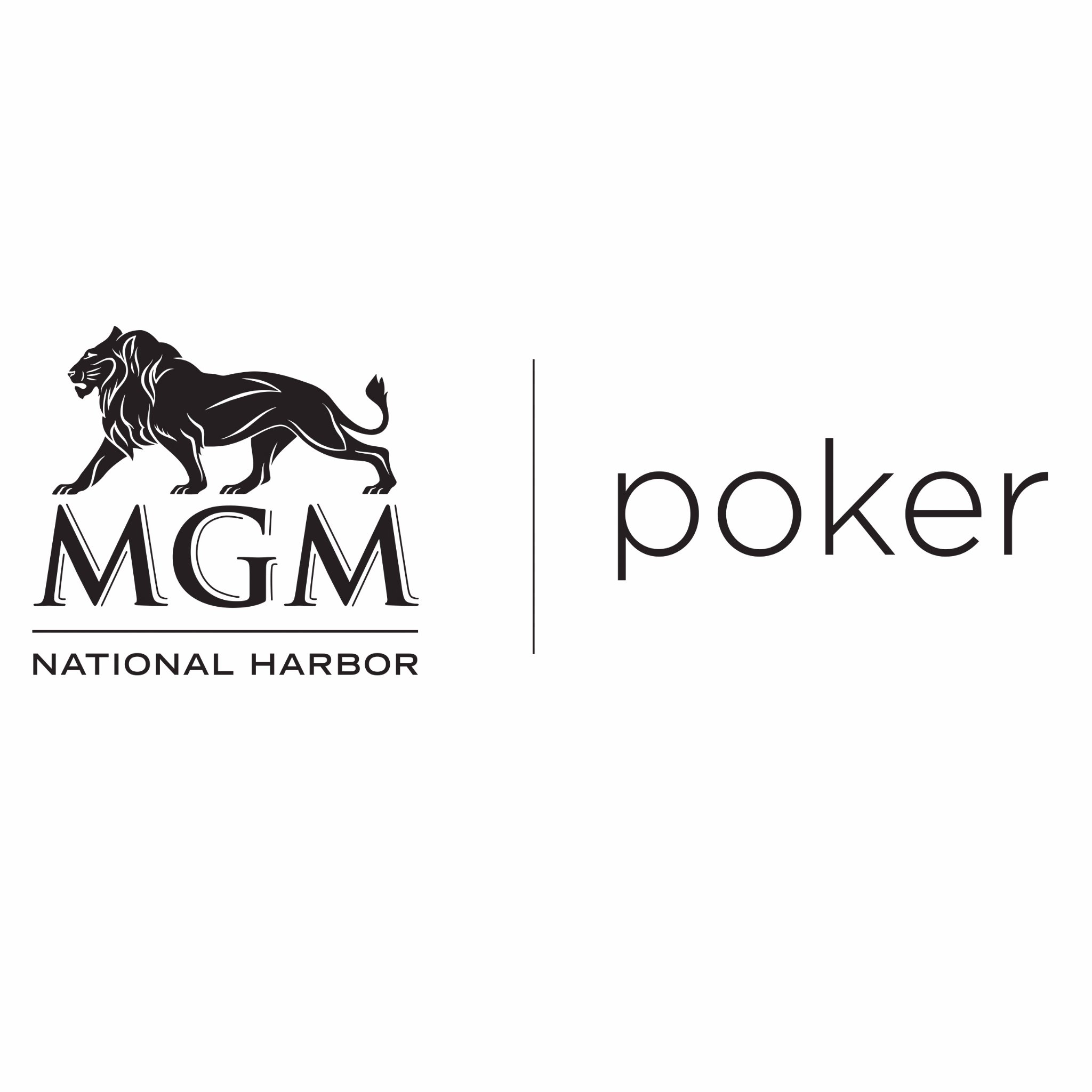 MGM National Harbor (@MGMNH_Poker) | Twitter