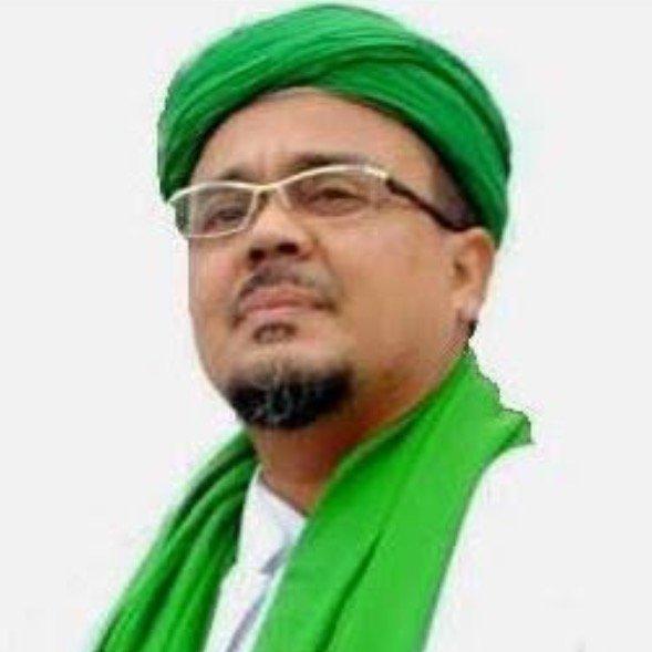 Habib Rizieq Shihab (@RizieqShihab_) | Twitter