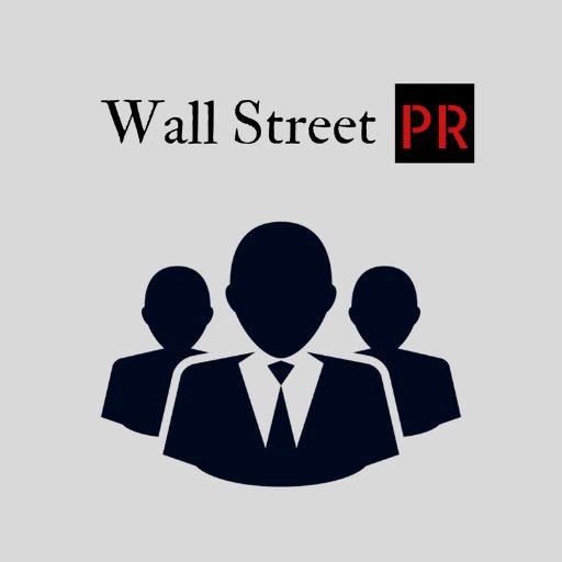 Wall Street PR