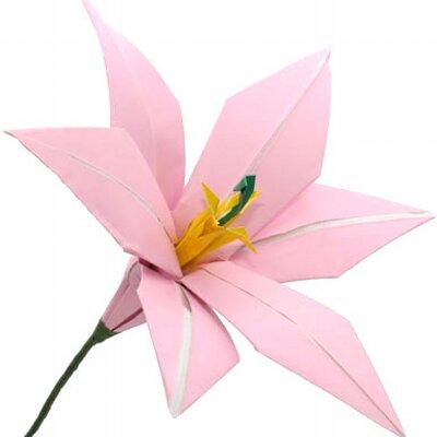 Floral Origami FloralOrigami