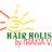 Hair holistic
