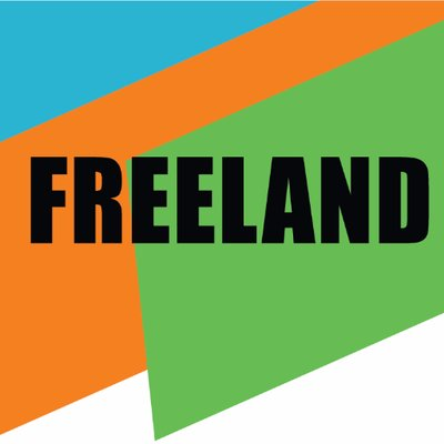 FREELAND | Social Profile