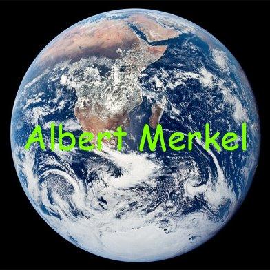 Albert Merkel