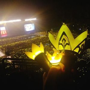 BIGBANG Light Stick