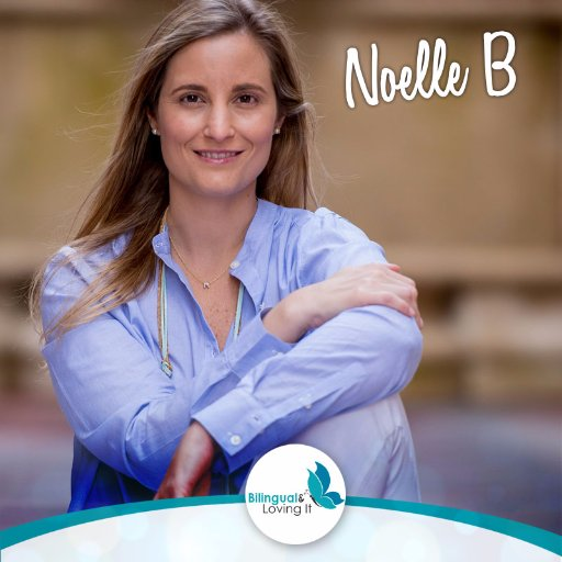 avatar for Noelle Brillembourg