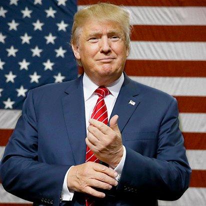 mr president uspresident2017 twitter