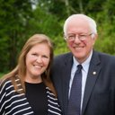 Jane O'Meara Sanders - @janeosanders - Verified Twitter account