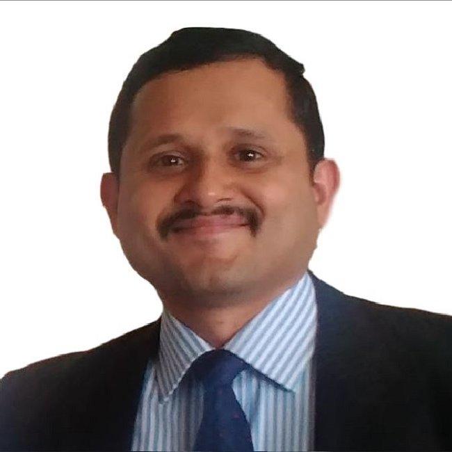 Pradeep Rao