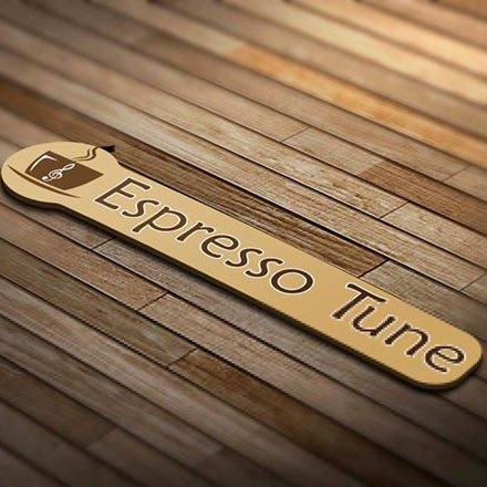 Next review espresso machine