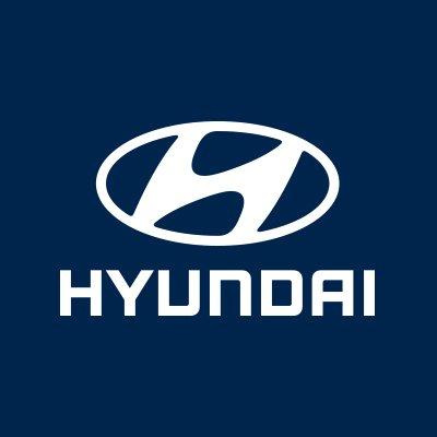 @Hyundai