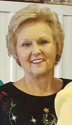 Shirley Beshears
