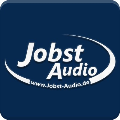Jobst Audio At Jobstaudio Twitter
