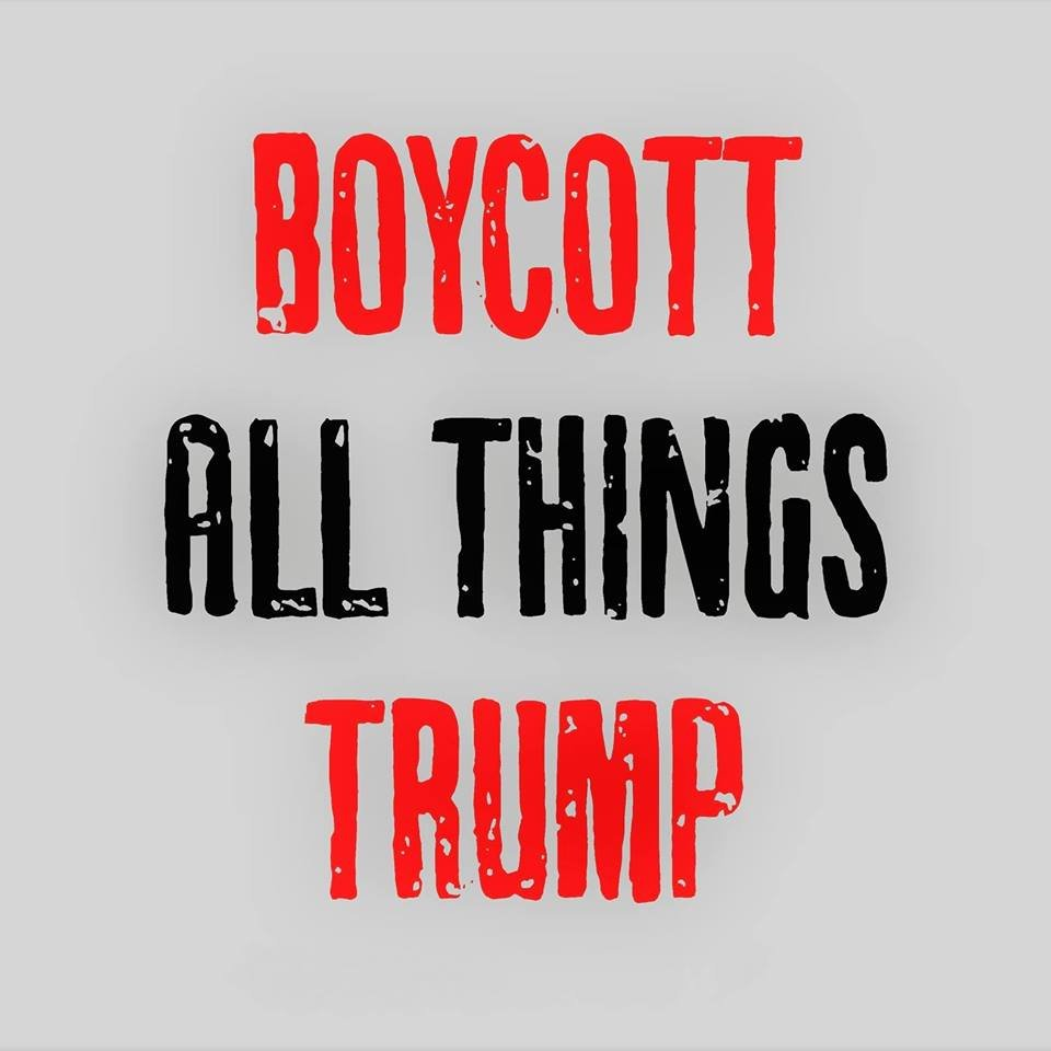 Boycott Brigade