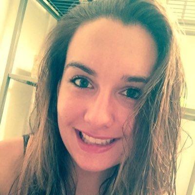 Christina Smith (@MsSmith516) Twitter profile photo