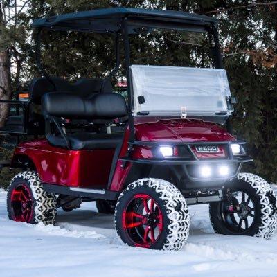 Michigan Golf Cart on Twitter: