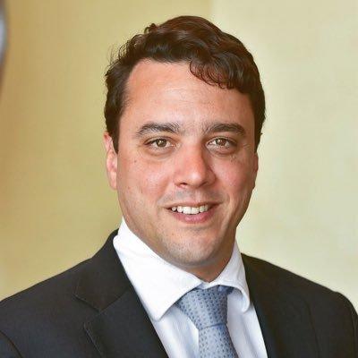Daniel Mahanty