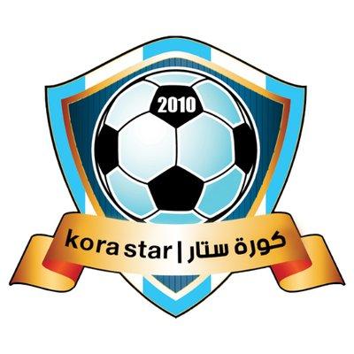 كورة ستار Kora Star للبث المباشر On Twitter بي ان سبورت 6 بث مباشر