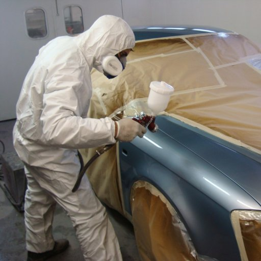 Car Painting Tips (@CarPaintingTips)