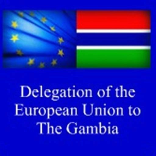 EU in The Gambia