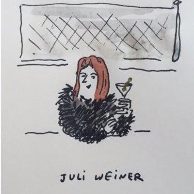 Juli Weiner on Muck Rack