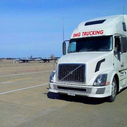 IMG Trucking Inc on Twitter: