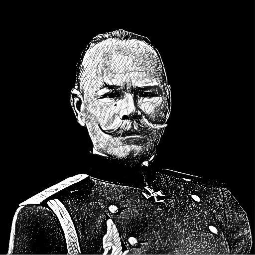 General Alexeev