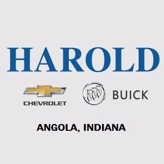 Harold Chevrolet Haroldchevrolet Twitter