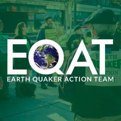 EarthQuakrActionTeam