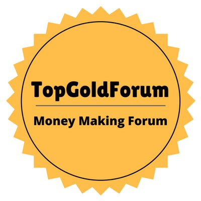 Top Gold Forum on Twitter: