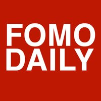 Fomo Daily twitter profile