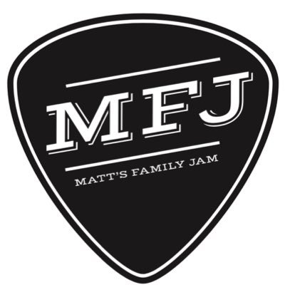 Matt's Family Jam