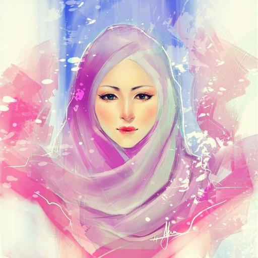 Trans Hijabi