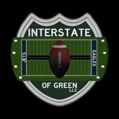 Interstate of Green