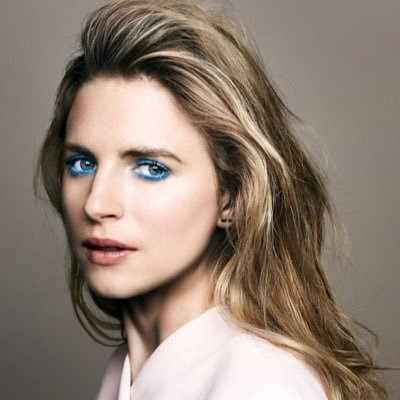 brit marling (@britmarling) Twitter profile photo