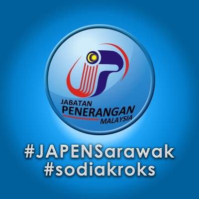 Jabatan Penerangan Negeri Sarawak