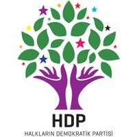 HDP twitter profile