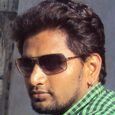 Ashok Tamilselvan