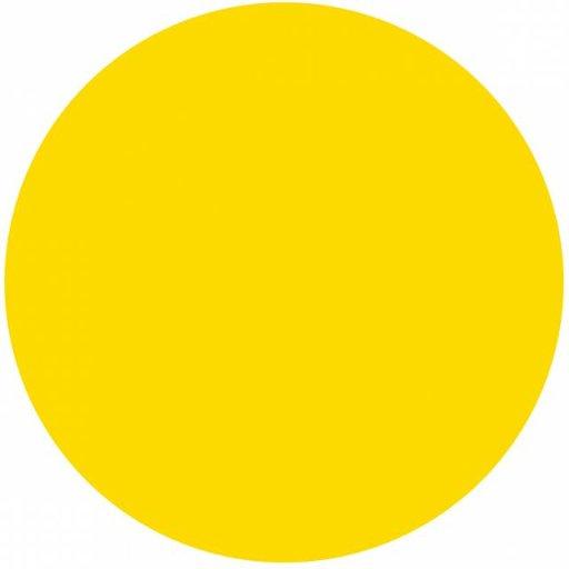 el circulo amarillo el c amarillo twitter