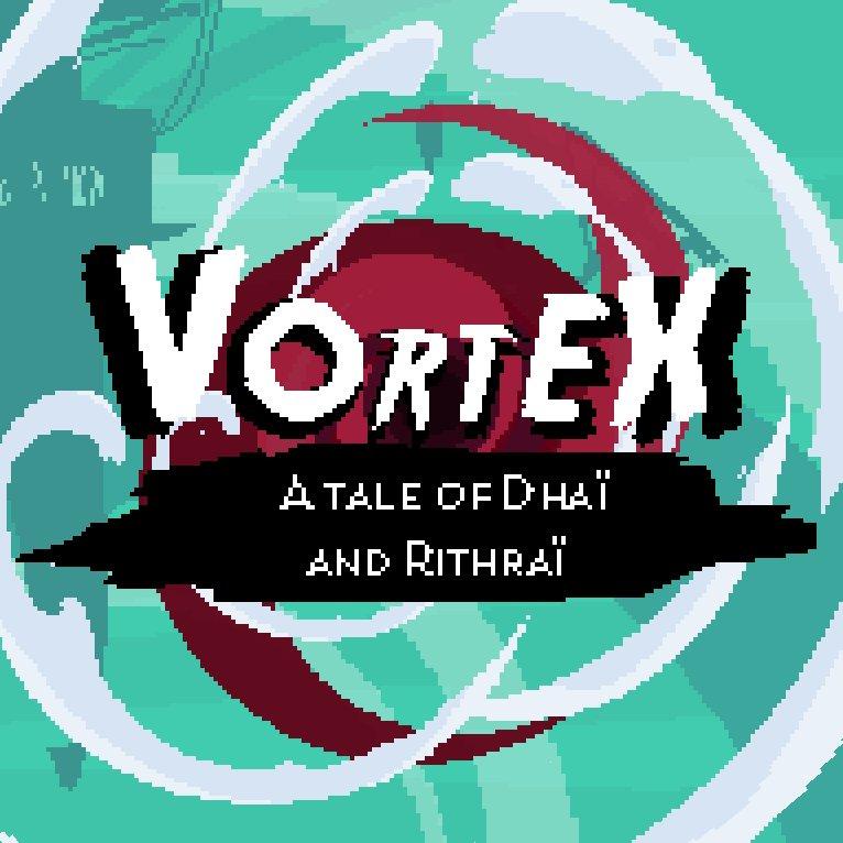 Vortex The Game on Twitter: