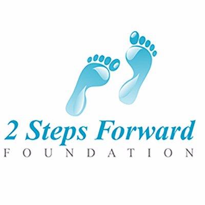2 Steps Forward StepsForward