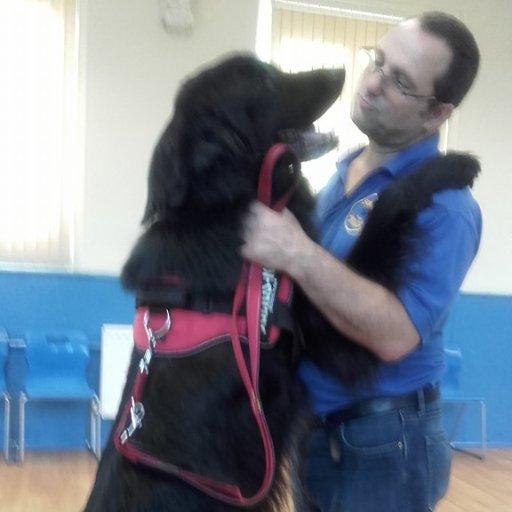 South Staffs Dog Training
