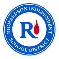 Richardson ISD (@RichardsonISD) Twitter profile photo